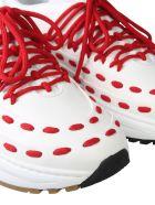 Bottega Veneta Low Top Sneaker - BIANCO