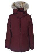 Canada Goose Jacket - Elderberry