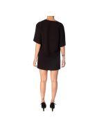 Boutique Moschino Dress - BLACK