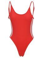 Adidas Originals Bodysuit - RED