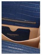 Alexander McQueen Bag - Blue