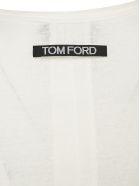 Tom Ford T-shirt - Chalk