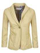Bully Patched Pocket Jacket - Giallo