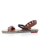 Marni Embellished Flat Sandals - Basic