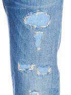 Edwin 'ed-55'  Jeans - Blue