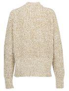 Jil Sander Sweater - Open beige