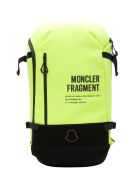 Moncler Genius Backpacks BACKPACK BY FRAGMENT