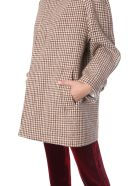Jejia Wool Coat - BEIGE