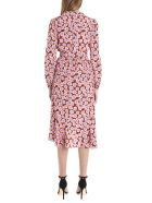 Diane Von Furstenberg 'carla Two' Dress - Multicolor