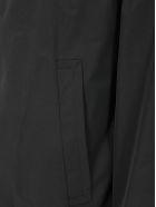 Salvatore Ferragamo Jacket - Black