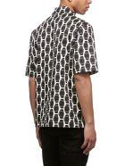 Roberto Cavalli Print Button-up Shirt - Basic