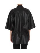 Nanushka Shirt - Black