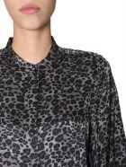 Equipment Silk Shirt - ARGENTO