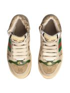 Gucci High Sneakers Screener Gucci K