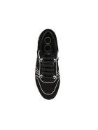 Jimmy Choo Hawaii Sneakers - Black