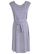 Weekend Max Mara Patterned Dress - Basic