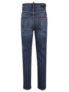 Dsquared2 Classic Straight Jeans - 470