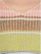 Missoni Cropped Sweater - Basic