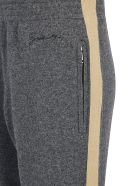 Givenchy Cashmere Pants - Grey beige