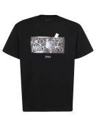 Throwback 1990 T-shirt - Nero