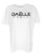 Gaelle Bonheur Printed T-shirt