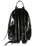 Chiara Ferragni Vinile Backpack - Black