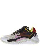 McQ Alexander McQueen Daku Multicolor Sneakers - Melticolor