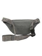 MCM Furstens Belt Bag - Charcoal