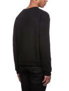 Calvin Klein Jaws Printed Sweatshirt - Nero multicolor