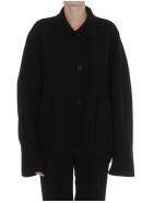 Jil Sander Lambert Coat - Black