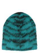 Laneus Hat - Green