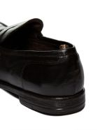 Officine Creative Ebano Loafers - Ebano
