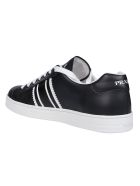 Prada Linea Rossa Sneakers New Avenue - Nero/bianco