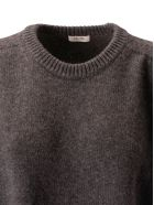 Celine Classic Sweater - Medium grey