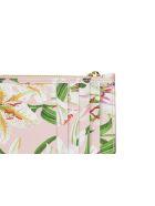 Dolce & Gabbana Lilium Print Cards Holder - Multicolor