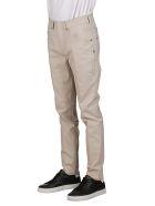 Neil Barrett Slim Fit Trousers