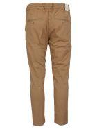 Cruna Drawstring Waist Trousers - Basic
