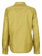 Aspesi Slim-fit Shirt - Mustard