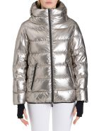 Herno Silver Down Jacket - Argento