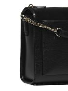 DKNY Structured Shoulder Bag - Nero