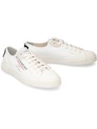 Givenchy Tennis Light Low-top Sneakers - White
