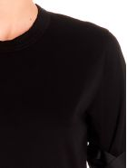 Noir Kei Ninomiya T-shirt - Black