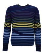 Paul Smith Sweater - Mauve