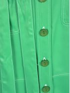 See by Chloé See By Chloe' Long Skirt - Green