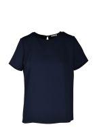 Parosh Shirt - Blue