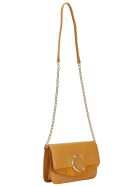 Chloé Chloè Shoulder Bag - Autumnal brown