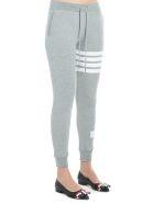 Thom Browne 'classic' Pants - Grey