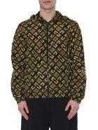 Givenchy Windbreaker Jacket - MULTICOLOR