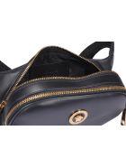 Versace Medusa Belt Bag - Black