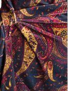 La Petit Robe Di Chiara Boni Le Petite Robe By Chiara Boni 'mimmaly' Polyesterdress - Winter Palace Moss